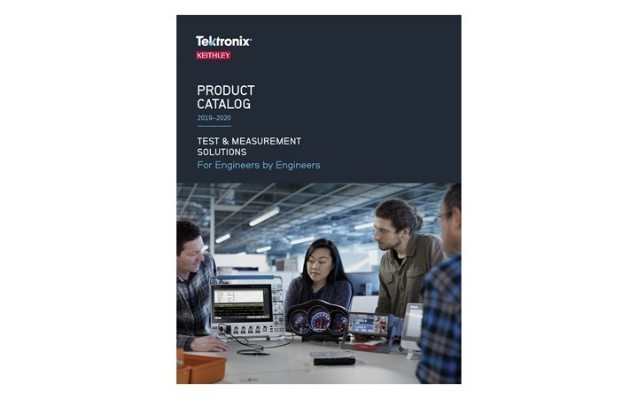 tektronix_keithley_test_measurement_solutions_product_catalog